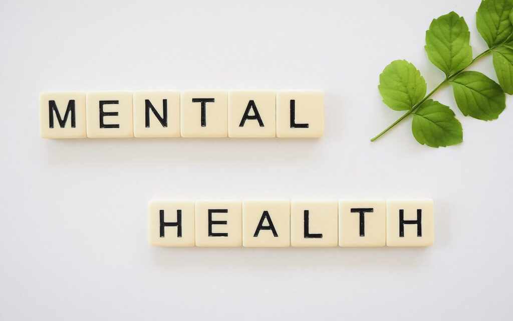 Mental Health Initiatives For Urban Living