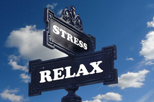 Social Support Initiatives To Relieve Stress