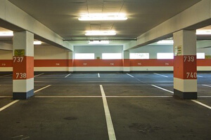 How Smart Cities Are Transforming Parking Spaces To Tackle COVID-19?