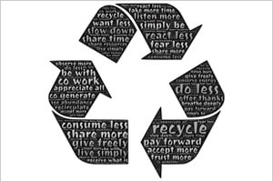 Clothes Recycling To Reduce Excessive Wastage In Smart Cities