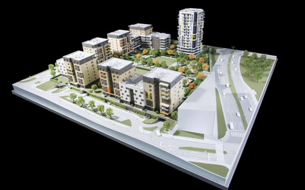 Net City Emerging As A Pioneering Cornerstone In Smart City Development