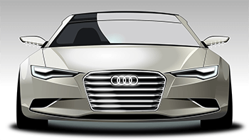 Audi And Ericsson's Joint Initiative To Use 5G Technology In Car Production