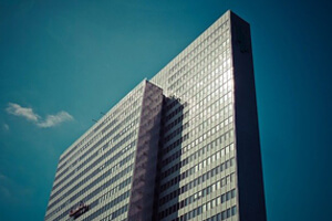 Smart City Building Facades For Harvesting Untapped Energy