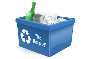 Smart City Waste Management Applications For Promoting Recycling