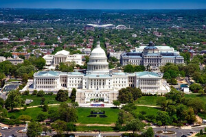 Sustainable Transport And Energy Initiatives In Washington D.C.