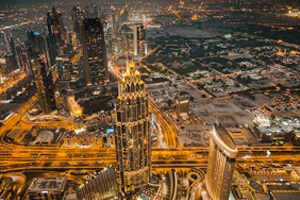 Smart City Course To Groom The Best Urban Planning Experts In Dubai